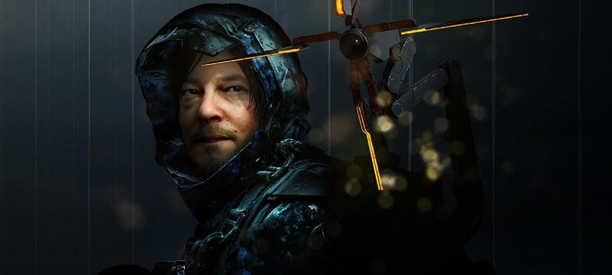 Death Stranding | Review