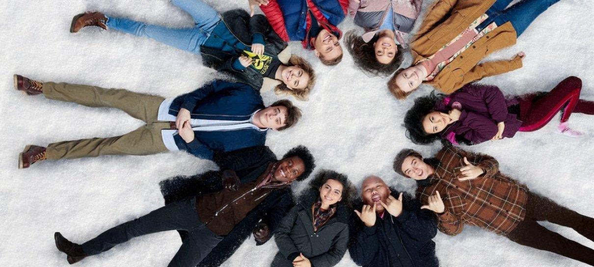 Deixe a Neve Cair | Filme baseado em livro com história de John Green ganha trailer