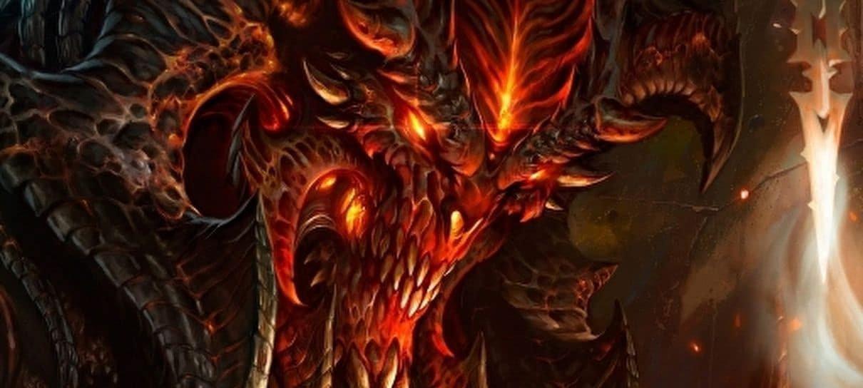 Diablo 4 pode ter sido anunciado antes da hora em revista alemã
