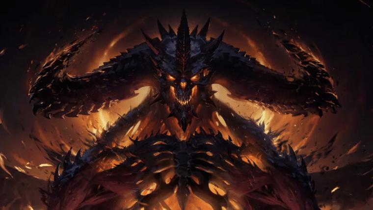 Diablo IV | Vazamento do livro de arte da franquia pode ter revelado volta de personagem