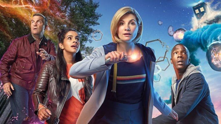 Globoplay terá todas as 12 temporadas de Doctor Who