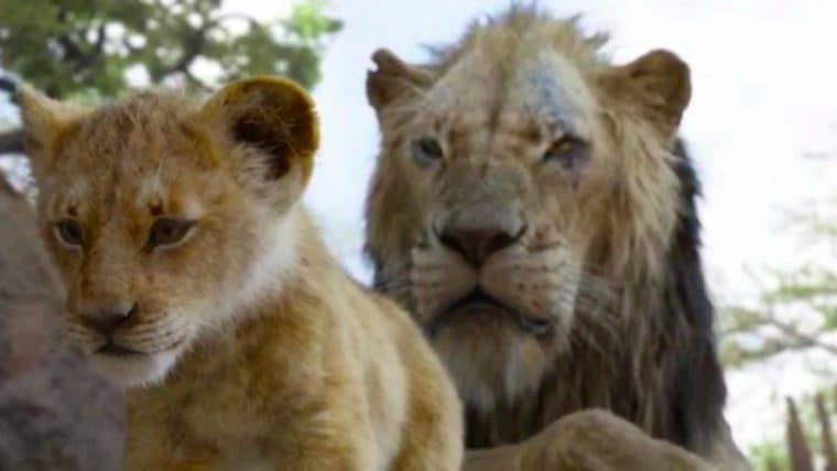 Elton John ficou decepcionado com a nova versão de O Rei Leão