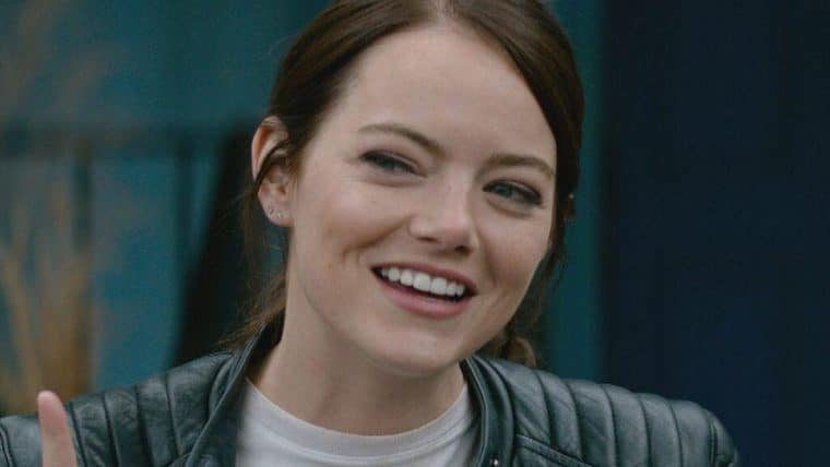 Emma Stone queria crossover de The Walking Dead e Zumbilândia