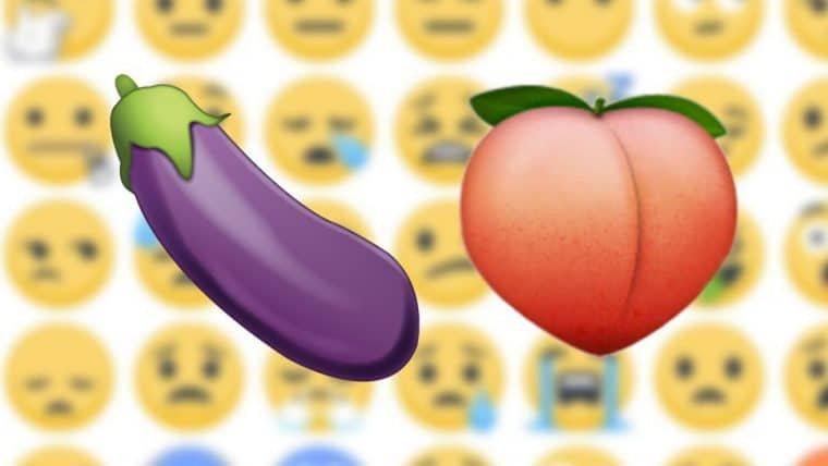 Facebook e Instagram proíbem usuários de usarem emojis com