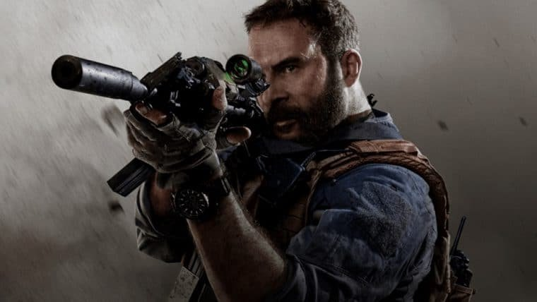 Call of Duty: Modern Warfare promete retornar às raízes com gameplay tático [Entrevista]