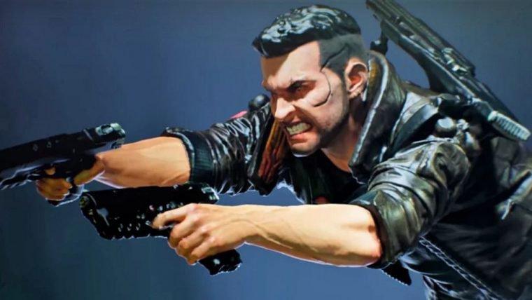 Cyberpunk 2077 | Admire os detalhes da estátua da edição de colecionador
