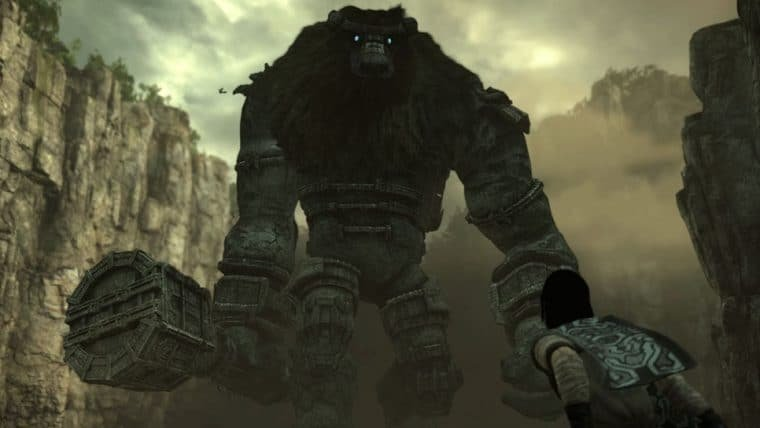 Estúdio do remaster de Shadow of the Colossus já está trabalhando em jogo para PS5
