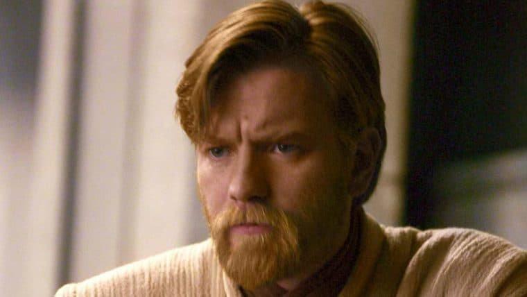 Ewan McGregor revela detalhes sobre a série de Obi-Wan