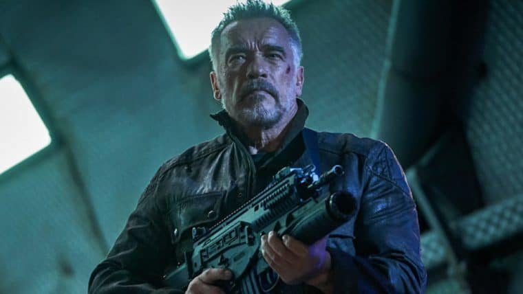 Premiere de O Exterminador do Futuro: Destino Sombrio é cancelada em Los Angeles