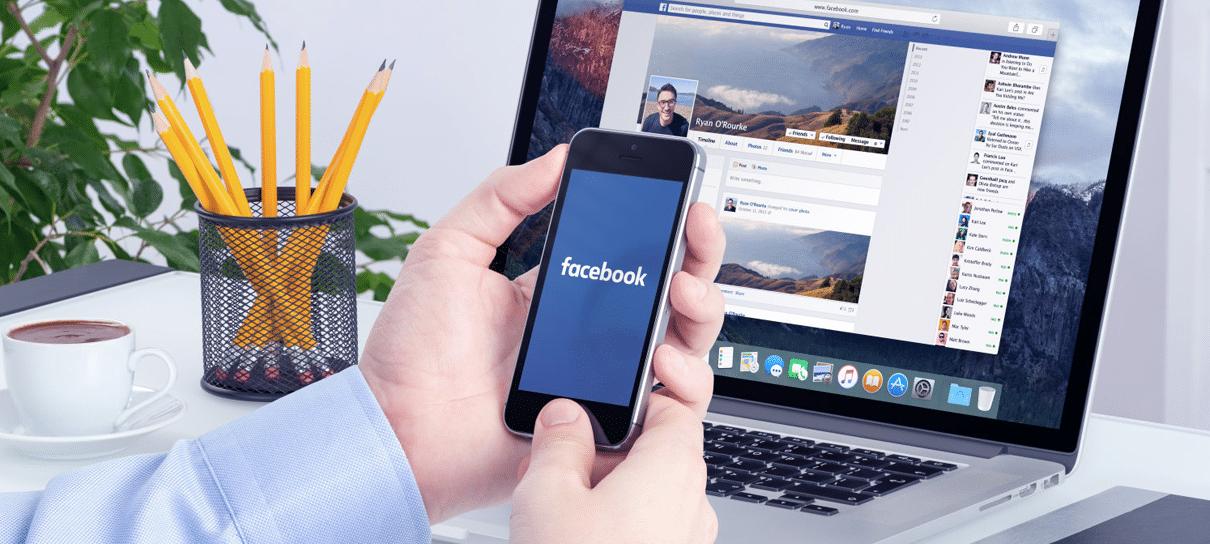 Facebook libera
