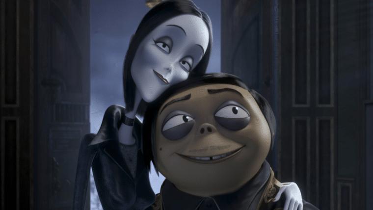 Animação da Família Addams tem sequência confirmada