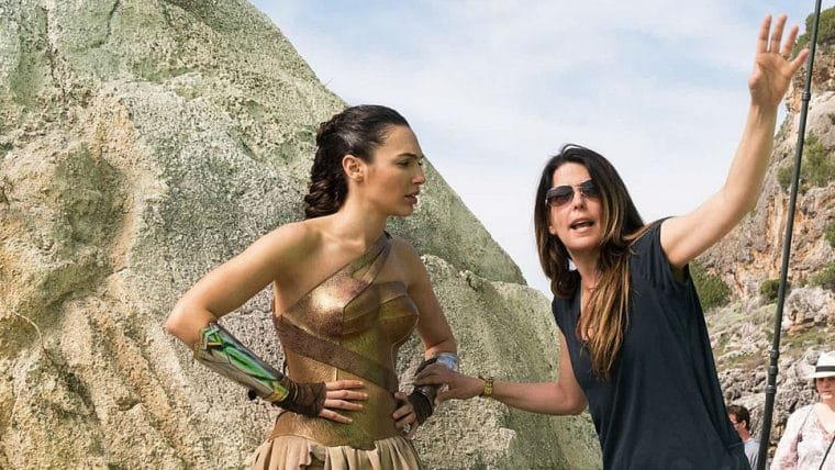 Mulher-Maravilha | Gal Gadot e Patty Jenkins virão ao Brasil
