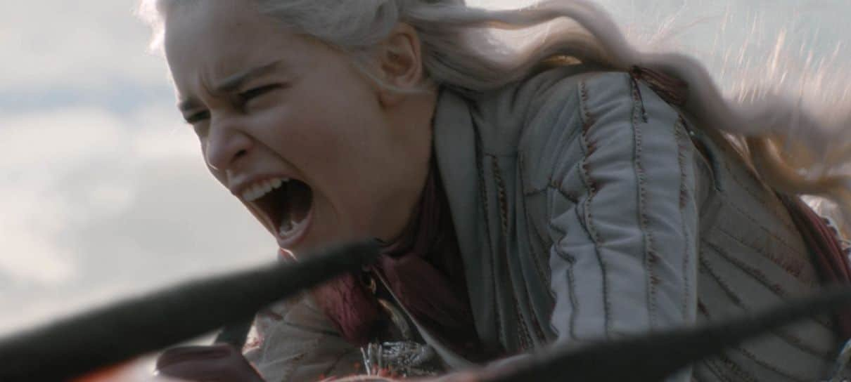 Game of Thrones precisaria de mais temporadas para ser fiel, segundo George R. R. Martin