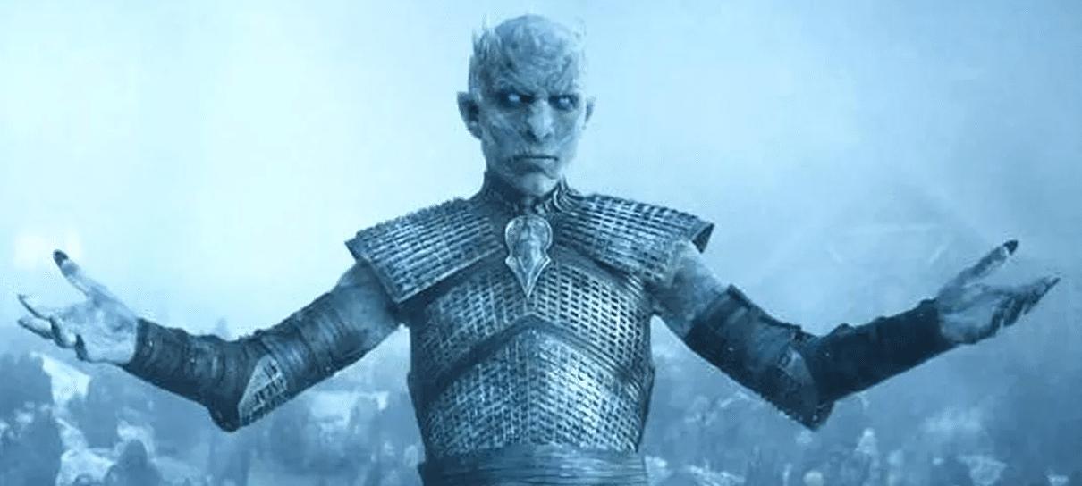 Série derivada de Game of Thrones é cancelada