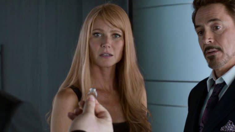 Gwyneth Paltrow não assistiu a Homem-Aranha mesmo depois de descobrir que estava no filme