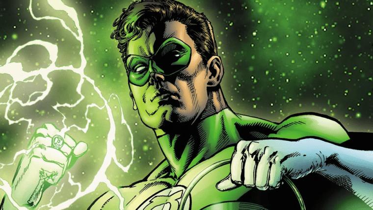 HBO Max | Lanterna Verde terá série na plataforma