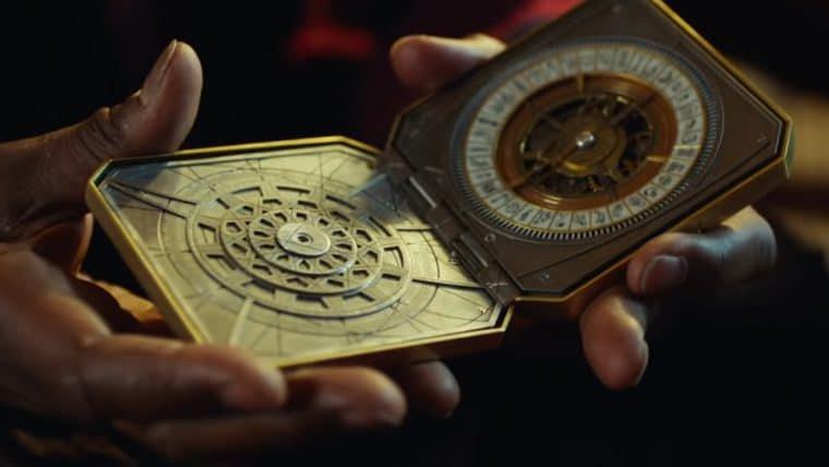 His Dark Materials | E se existisse um objeto que sempre mostrasse a verdade?