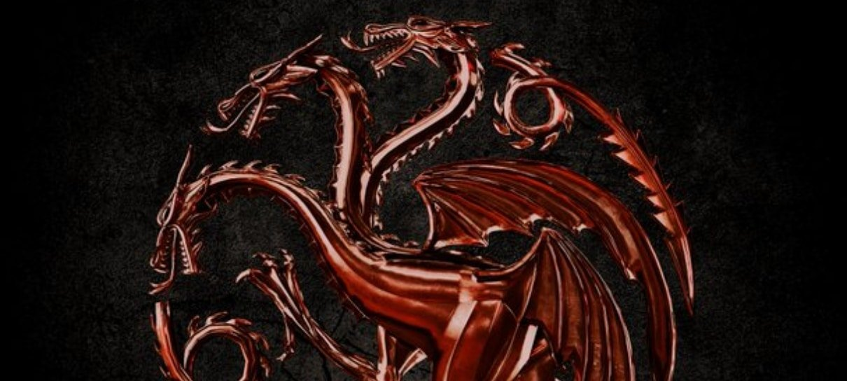 House of the Dragon, série prequel de Game of Thrones, é anunciada pela HBO