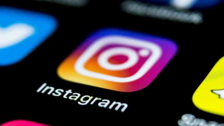 Instagram deve retirar seção