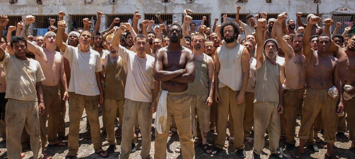 Irmandade   Elenco dá 3 motivos para assistir à série