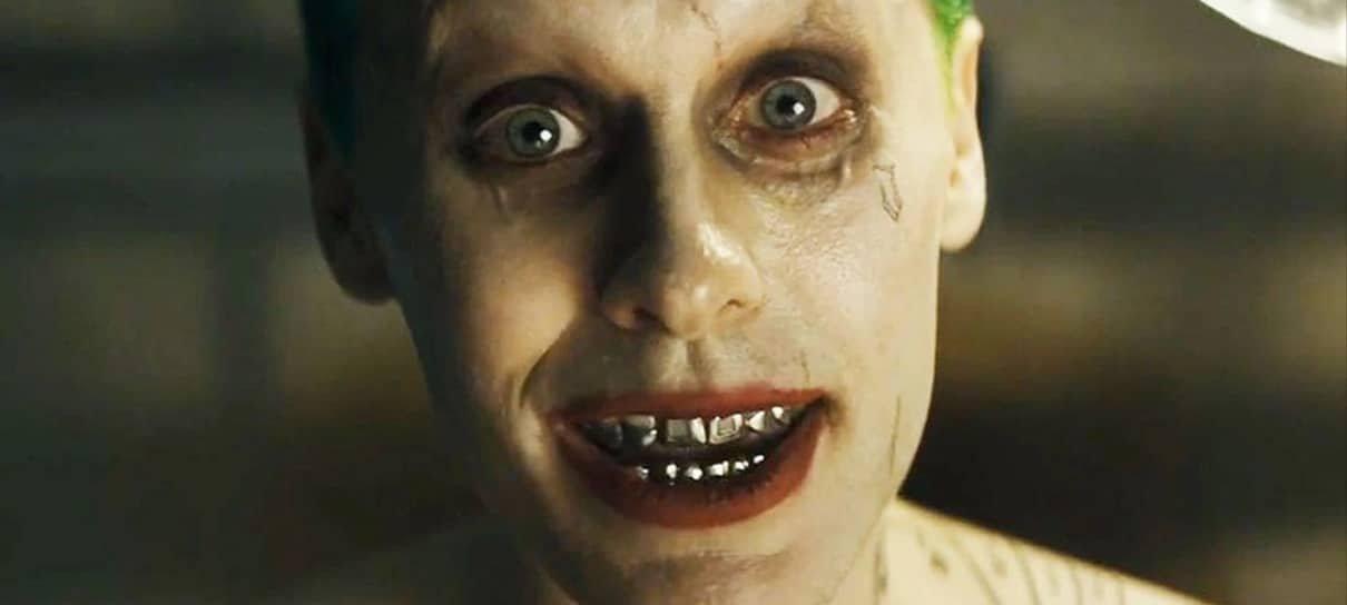 Jared Leto ficou frustrado por não ter estrelado Coringa, segundo relatos