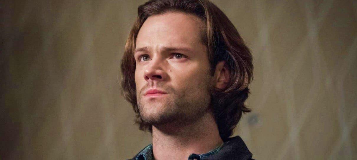 Jared Padalecki, o Sam de Supernatural, estrelará o reboot de Walker, Texas Ranger