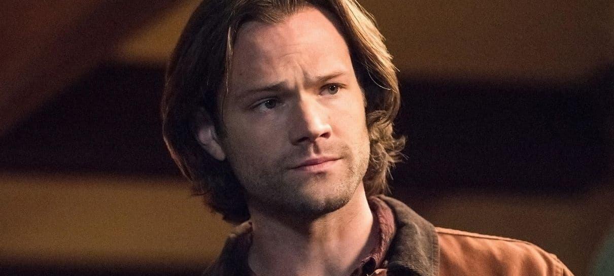 Jared Padalecki, o Sam de Supernatural, é preso após confusão em bar