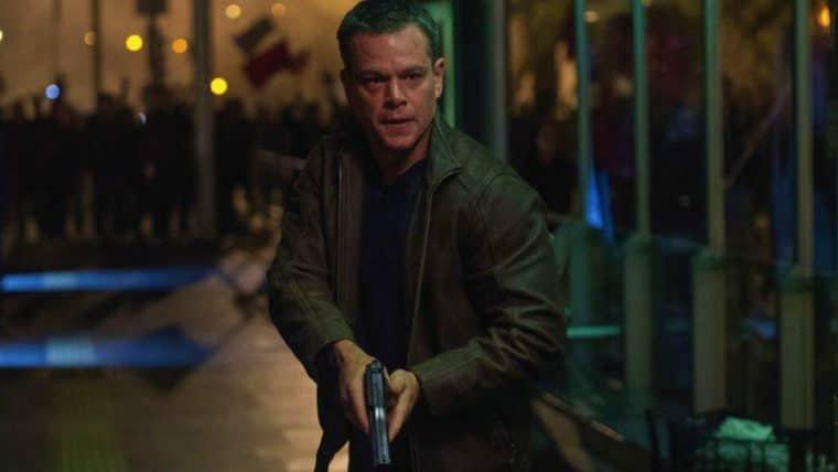 Jason Bourne ganhará atração na Universal Studios Florida