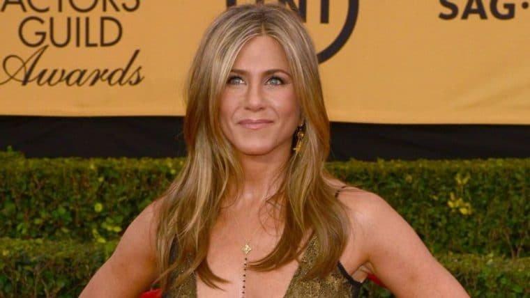Jennifer Aniston acredita que um reboot arruinaria Friends