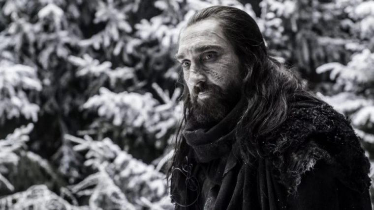 Resultado de imagem para O Senhor dos Anéis: ator de Game of Thrones será vilão da série