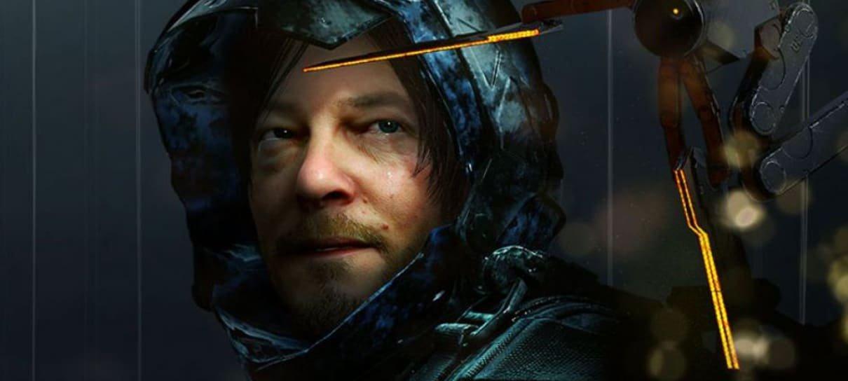 Death Stranding, Star Wars e mais: confira os lançamentos de jogos em novembro