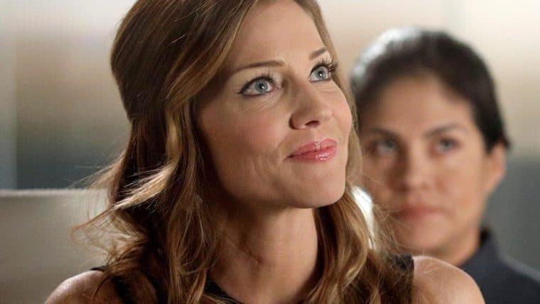 Lucifer | Tricia Helfer está de volta em nova imagem da temporada final