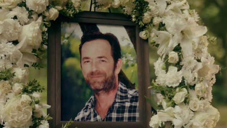 Riverdale | Trailer da quarta temporada tem breve homenagem a Luke Perry