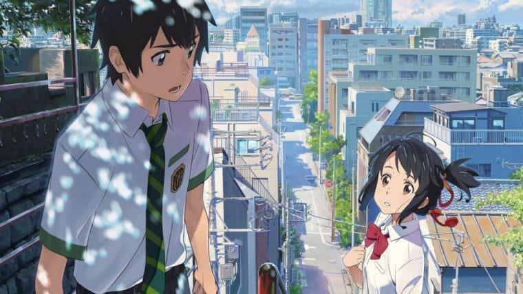 Makoto Shinkai, diretor de Your Name, fala sobre ser comparado com Hayao Miyazaki