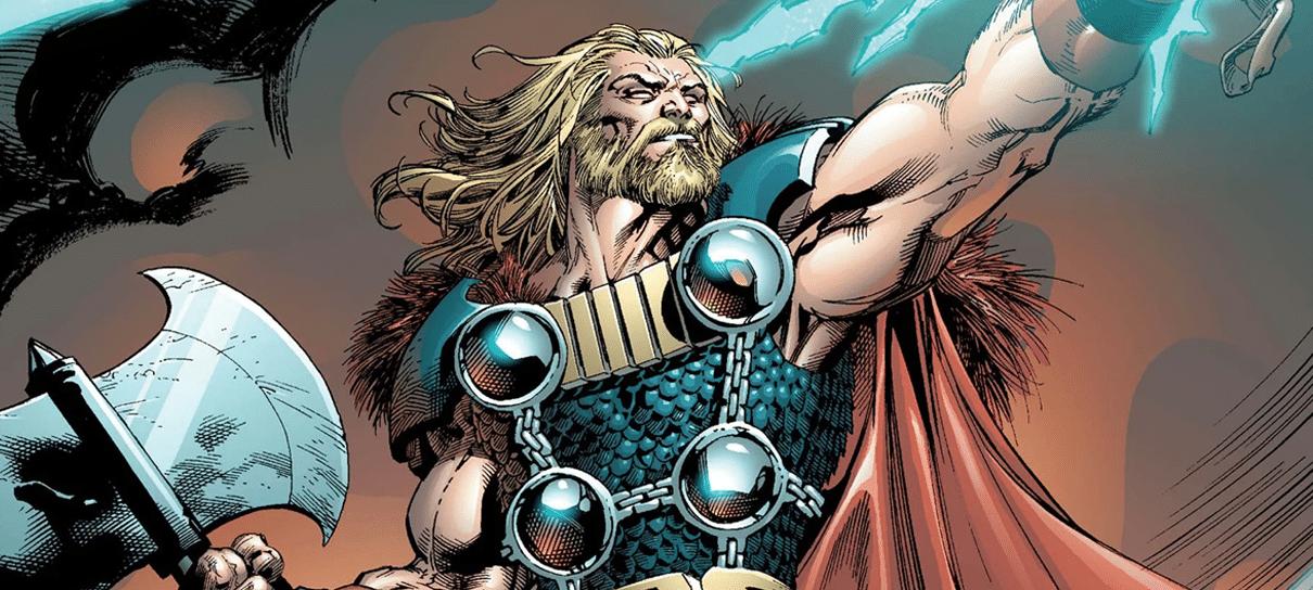 Marvel's Avengers | Visual alternativo de Thor é revelado