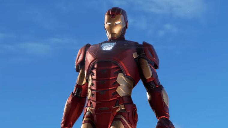 Marvel's Avengers ganha trailer dublado para apresentar história e jogabilidade