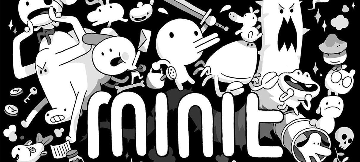 Minit está gratuito para PC; saiba como resgatar uma cópia