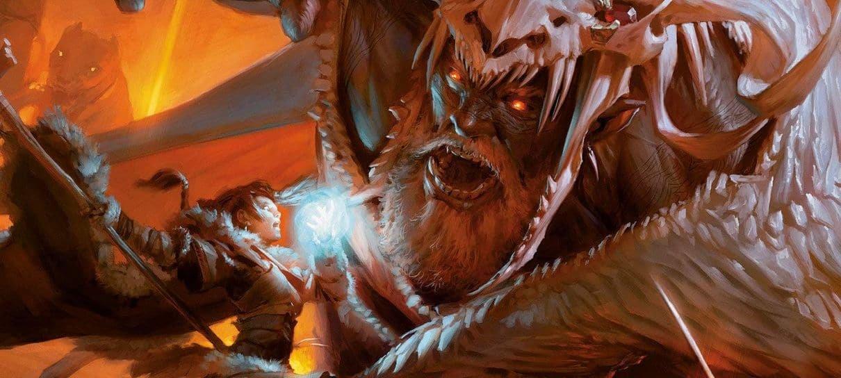 Museu de Imagem e Som terá evento dedicado a Dungeons & Dragons