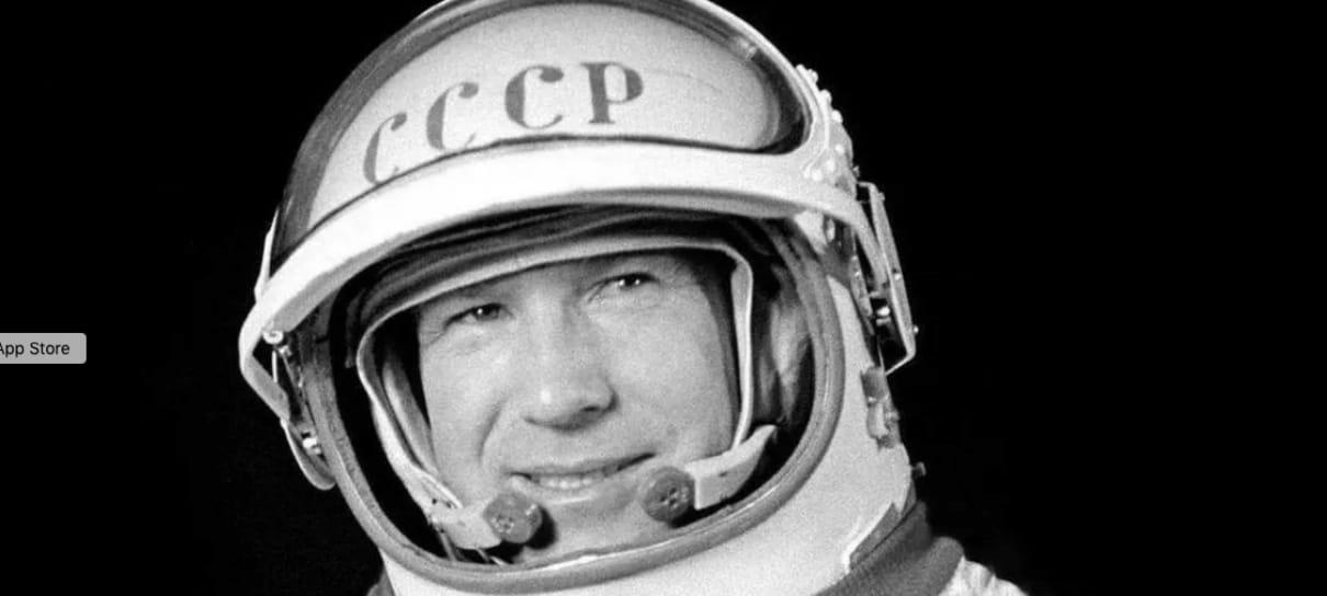 Morre Alexei Leonov, primeiro humano a fazer uma caminhada espacial