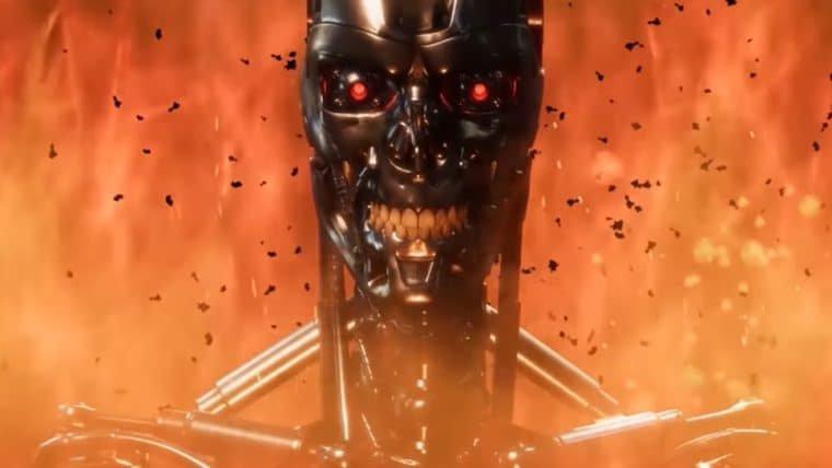 Mortal Kombat 11 | Exterminador do Futuro ganha primeiro trailer de gameplay