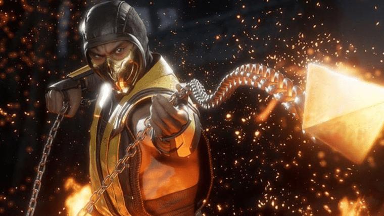 Mortal Kombat 11 terá fim de semana gratuito nos consoles