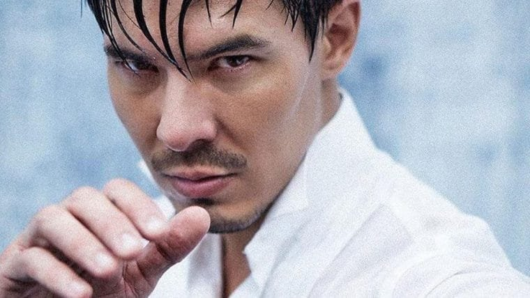 Mortal Kombat | Lewis Tan mostra vídeo do treinamento para o filme