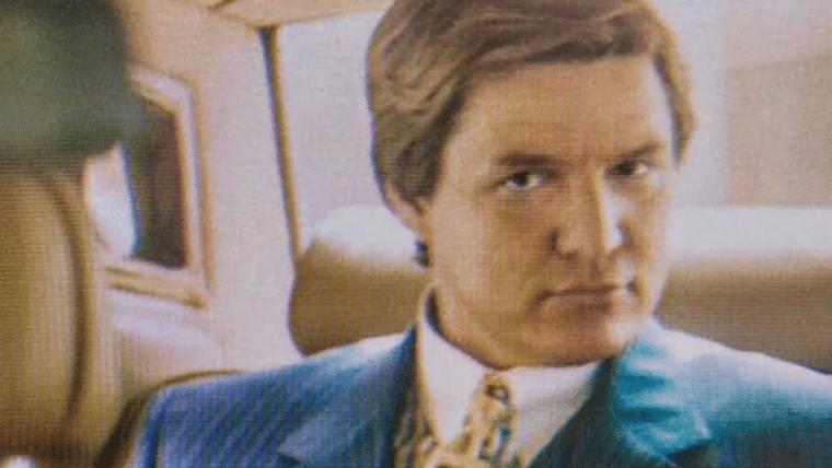 Mulher-Maravilha 1984 | Patty Jenkins confirma Pedro Pascal como Maxwell Lord