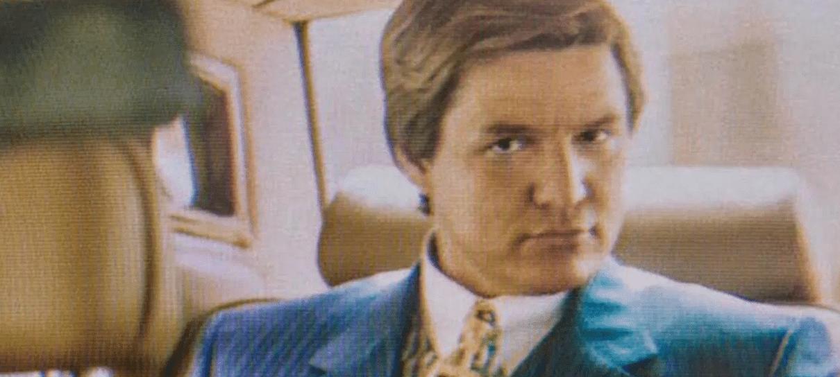 Mulher-Maravilha 1984   Patty Jenkins confirma Pedro Pascal como Maxwell Lord