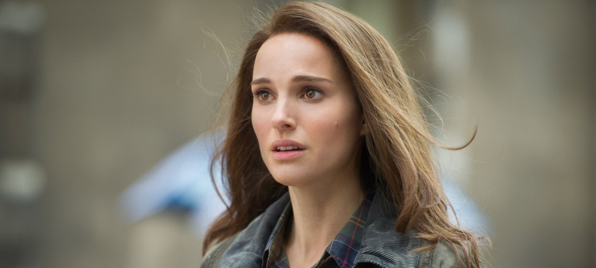 Thor | Jane Foster pode enfrentar câncer de mama no próximo filme