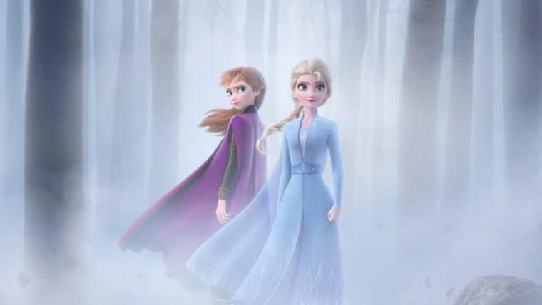 Frozen 2   Novo trailer traz personagens procurando respostas