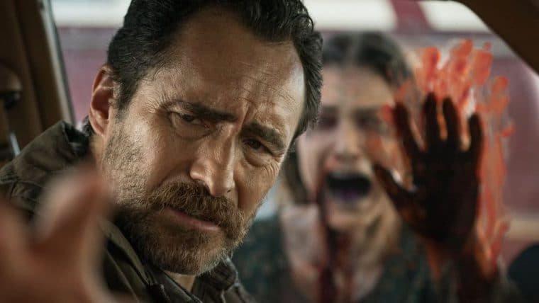 O Grito | Uma maldição está à solta no trailer do reboot