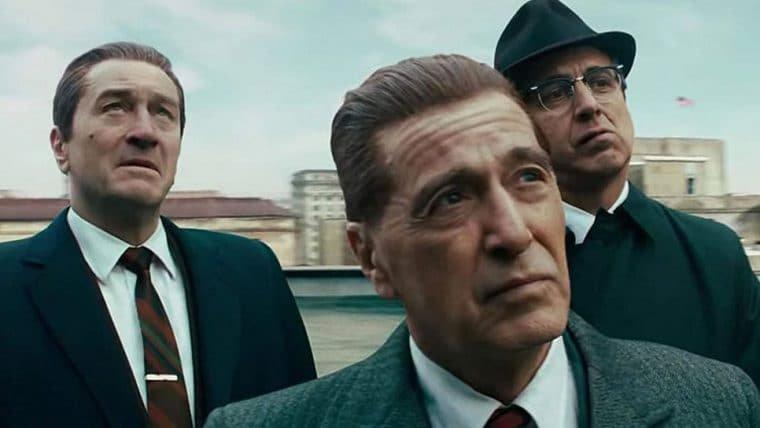 Martin Scorsese fala sobre a dificuldade de financiar O Irlandês