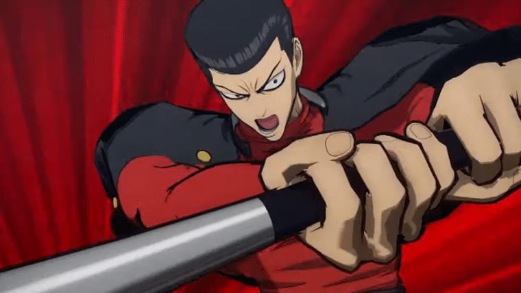 One Punch Man: A Hero Nobody Knows | Trailer revela Tank-Top Master e Metal Bat