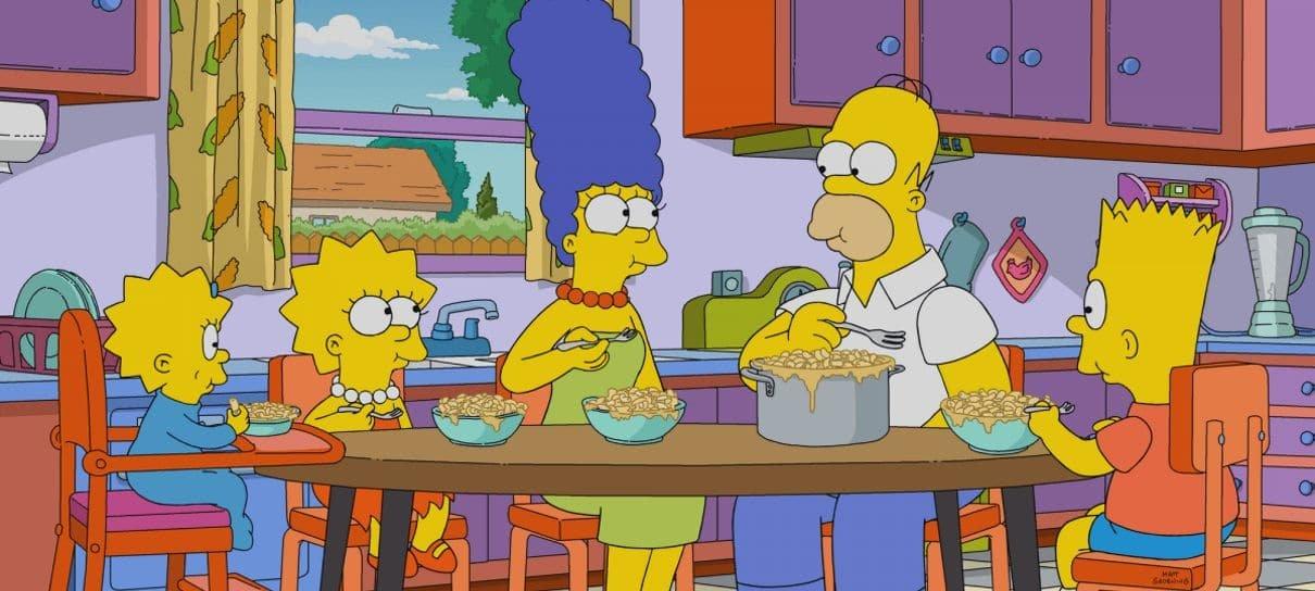 Os Simpsons   Irmãos Russo vão participar de episódio inspirado em Vingadores